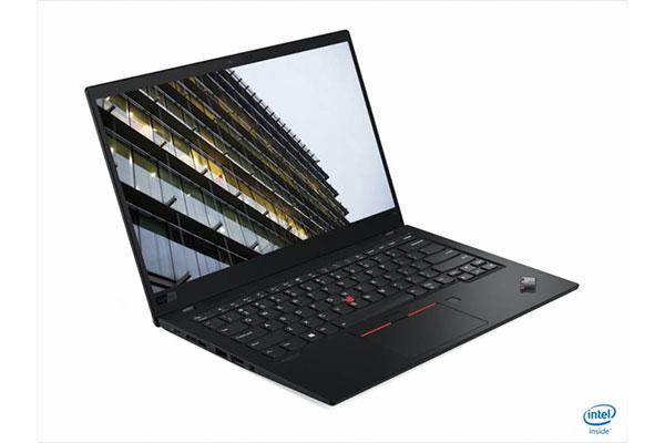 [CES 2020] Lenovo nâng cấp dòng ThinkPad X1 với SSD 2TB, màn hình bảo mật