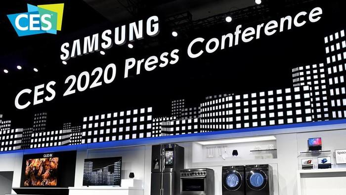 Samsung sẽ mang đến những bất ngờ gì tại CES 2020?