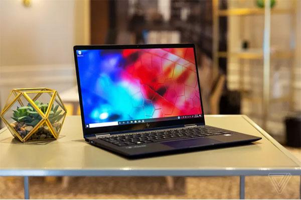 [CES 2020] HP nâng cấp laptop Elite Dragonfly với cục định vị Tile, tùy chọn 5G
