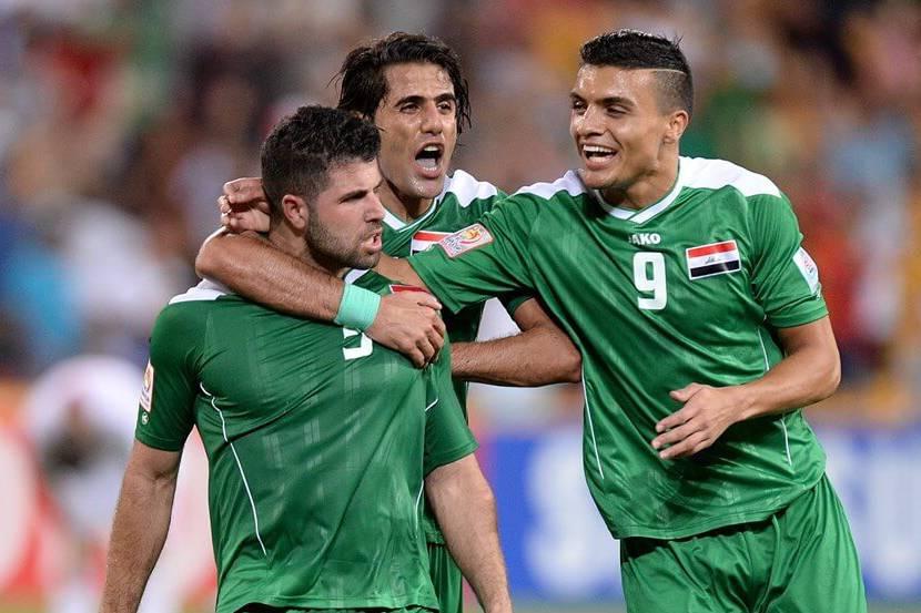 'Soi kèo' trận U23 Iraq - U23 Úc giải U23 châu Á ngày 8/1/2020