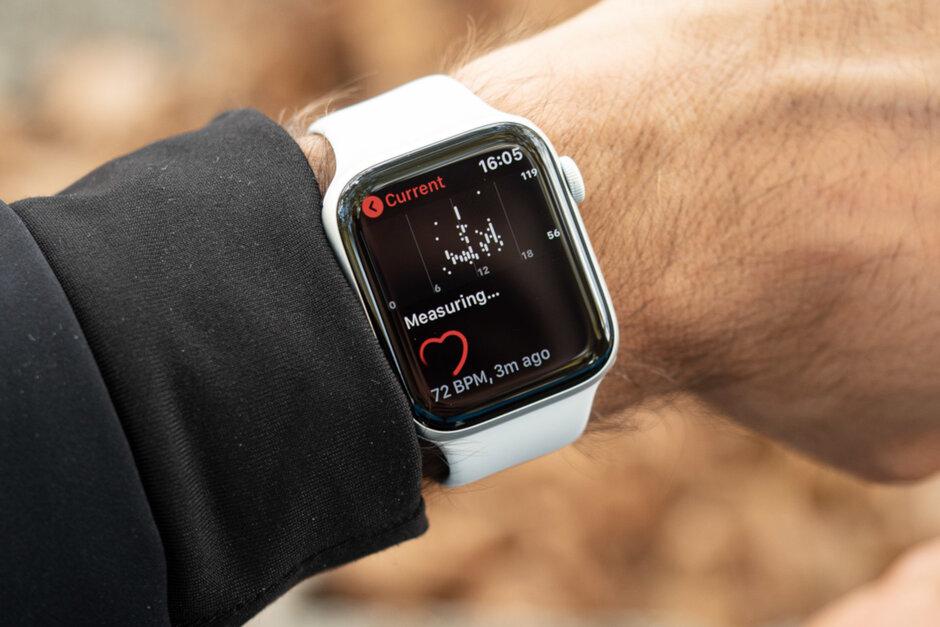 Công nghệ của Apple Watch sẽ giúp Apple cải thiện thời lượng pin trên một số mẫu iPhone 2020