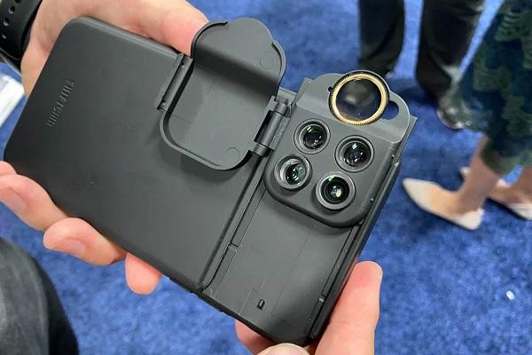 [CES 2020] ShiftCam công bố phụ kiện bổ sung thêm các ống kính cho iPhone 11, 11 Pro & 11 Pro Max