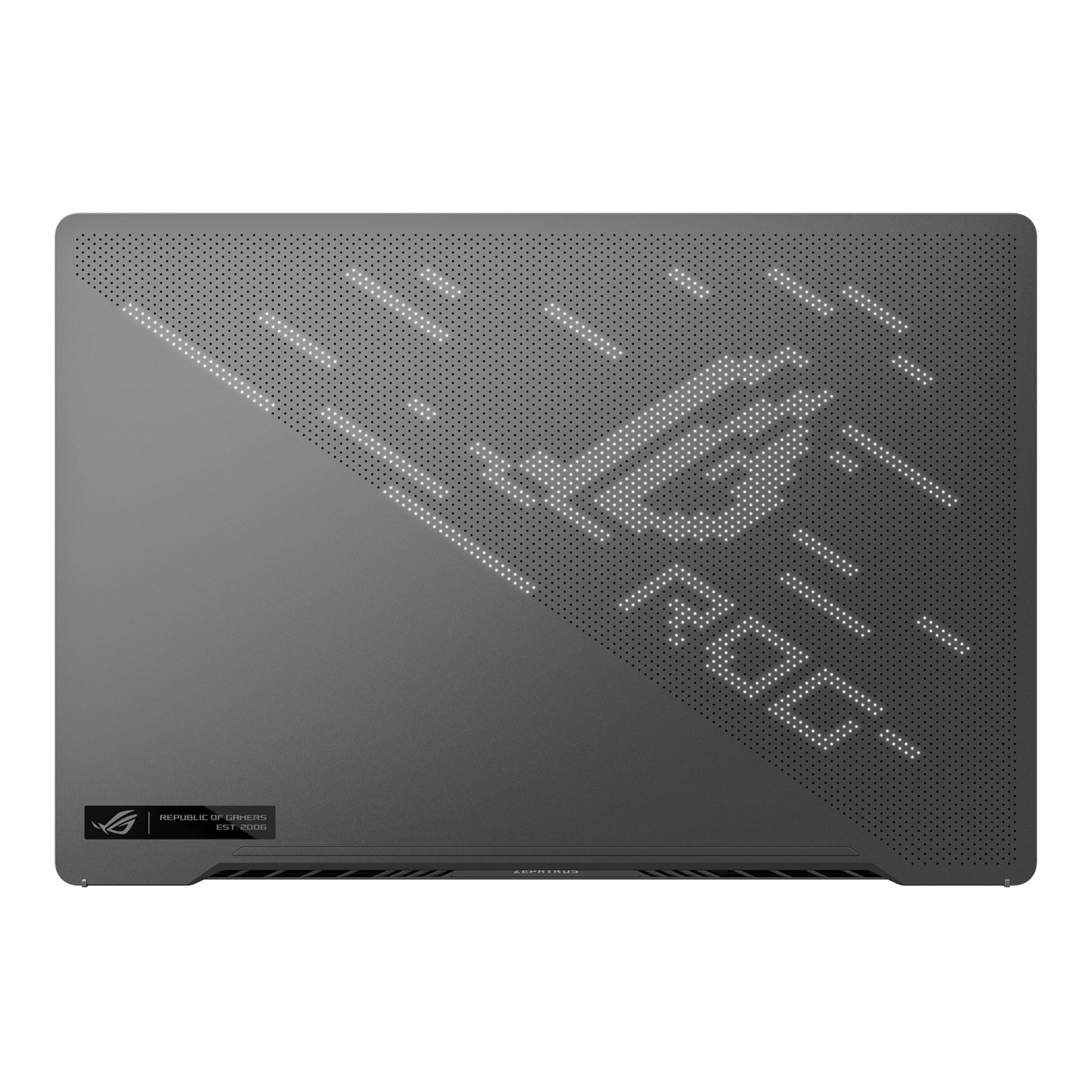 [CES 2020] Asus ra mắt ROG Zephyrus G14: Laptop gaming 14 inch mạnh nhất thế giới