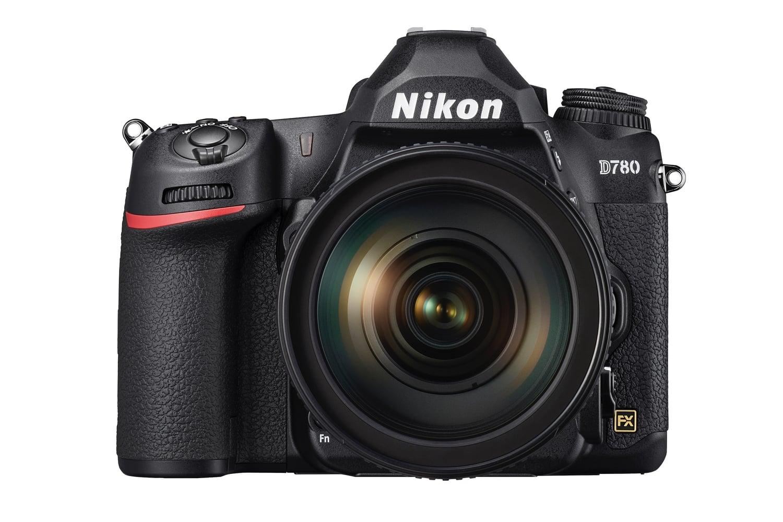 """[CES 2020] Nikon cuối cùng cũng """"chịu"""" cập nhật mẫu máy ảnh DSLR full-frame phổ biến nhất của hãng"""