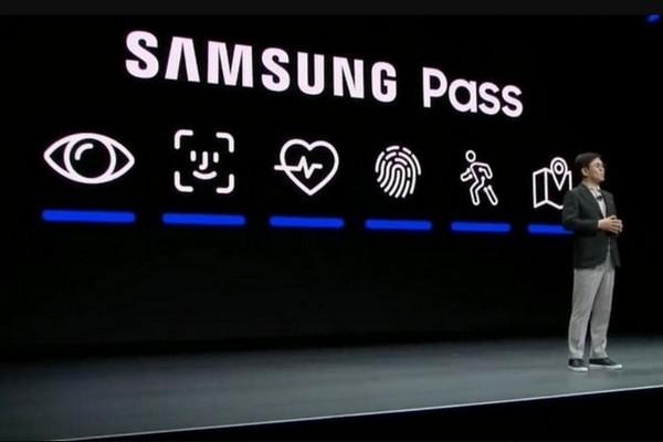 Samsung lại bị bóc mẽ bắt chước Apple, lần này là biểu tượng xác thực