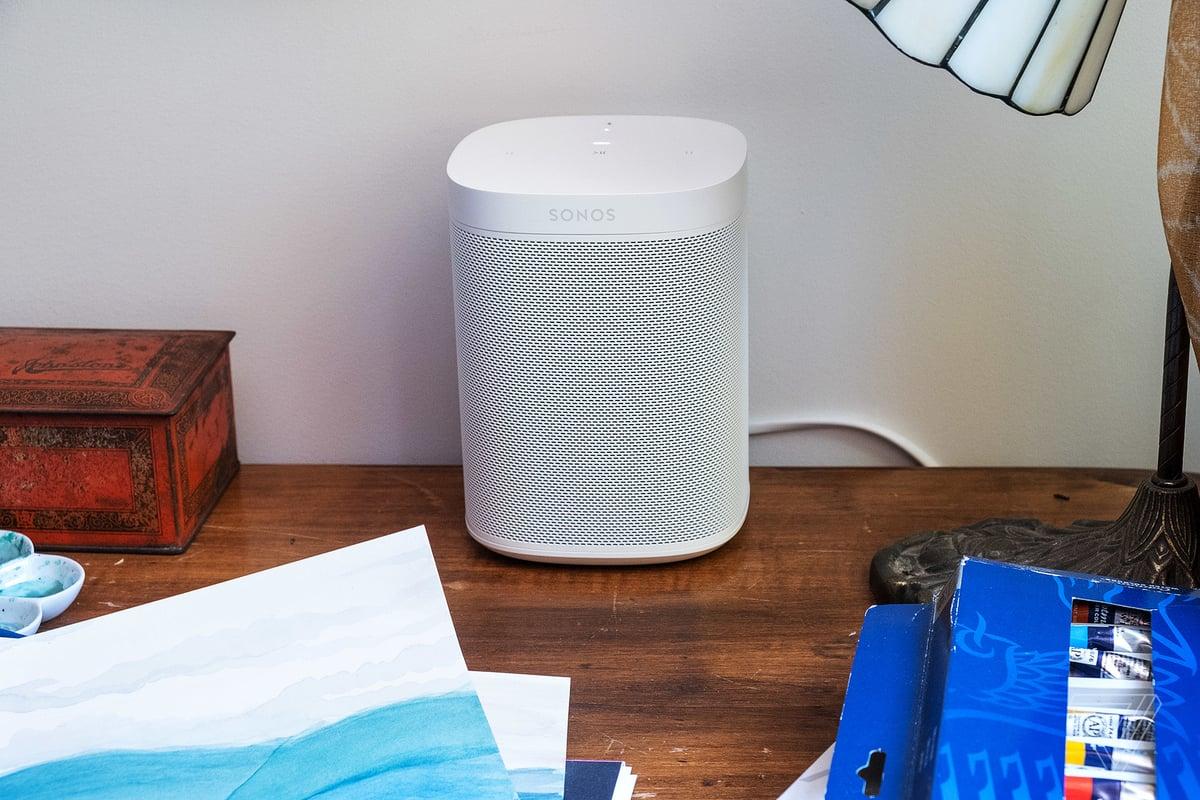 """Sonos kiện Google vì cáo buộc """"đánh cắp"""" công nghệ loa thông minh"""