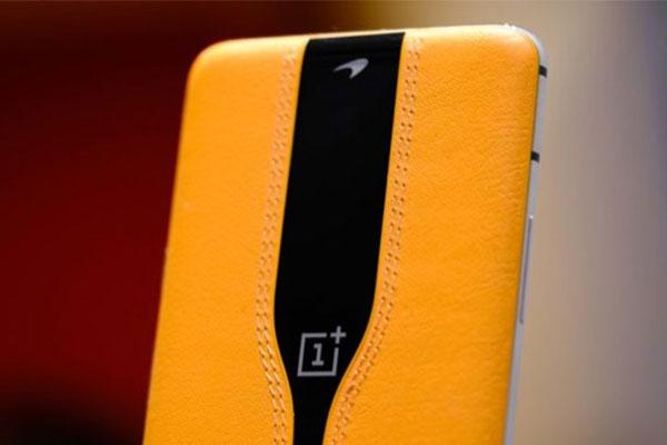 Cận cảnh OnePlus Concept One, smartphone với camera 'tàng hình'