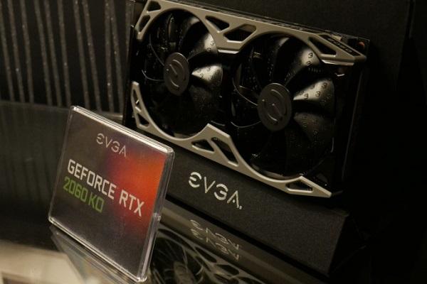 NVIDIA giảm giá RTX 2060 cực mạnh để đáp trả đối thủ AMD Radeon RX 5600 XT?