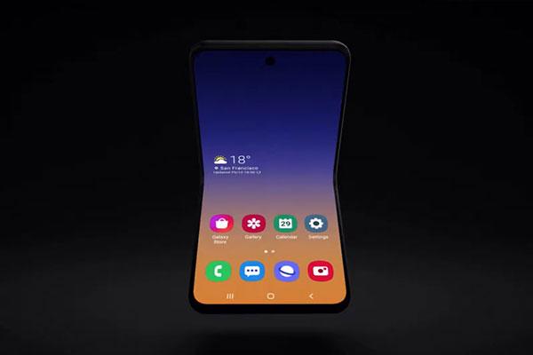 Galaxy Fold 2 được đồn đoán vẫn dùng Snapdragon 855