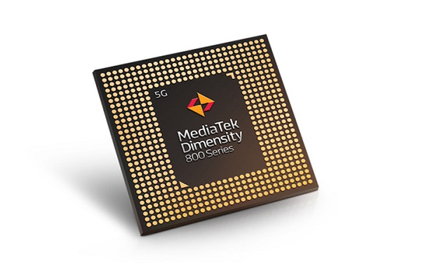 [CES 2020] MediaTek trình làng vi xử lý Dimensity 800 5G cho các smartphone tầm trung