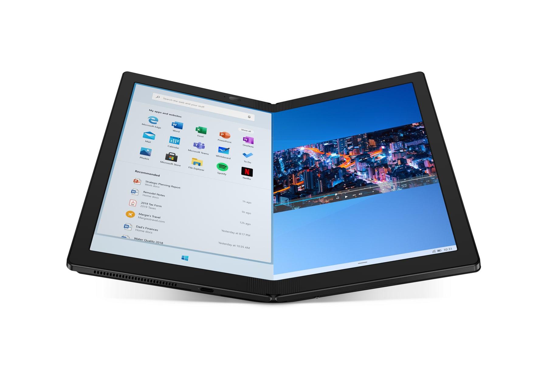 """Windows 10X đang """"ngáng chân"""" các thiết bị màn hình gập, laptop 2 màn hình!"""