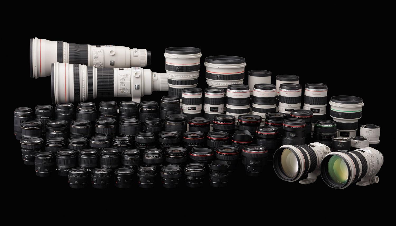 Canon Europe xác nhận trọng tâm của họ sẽ là RF chứ không phải EF, trừ khi