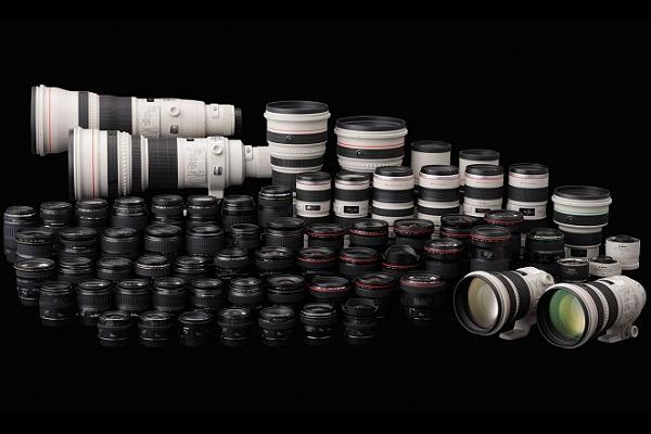 """Canon Europe xác nhận trọng tâm của họ sẽ là RF chứ không phải EF, trừ khi """"thị thường có nhu cầu"""""""