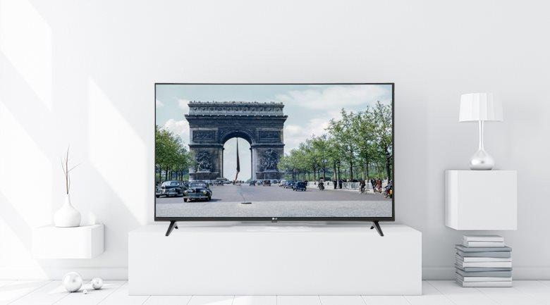 """Thị trường SmartTV Tết 2020: Samsung, LG đua nhau giảm giá, Sony """"thờ ơ"""""""