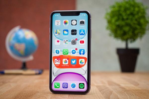 "iPhone 11 ""cứu rỗi"" doanh số bán iPhone ở Trung Quốc"