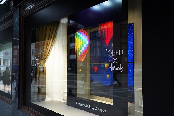 LG Display sẽ cung cấp tấm nền OLED cho xe hơi và máy bay