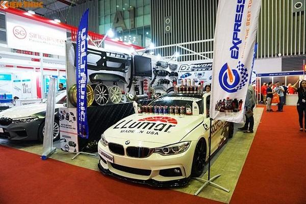 Triển lãm Automechanika 2020 sẽ quy tụ 390 đơn vị ngành ô tô VN