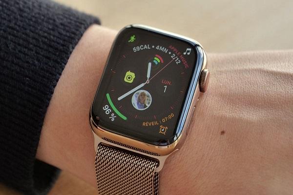 Một người Brazil thoát chết nhờ tính năng theo dõi nhịp tim của Apple Watch