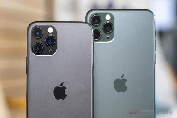 Apple kỳ vọng bán được 2 tỷ chiếc iPhone trong năm nay, gần bằng 1/4 dân số thế giới