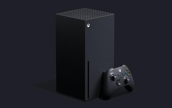 Xbox Series X sẽ ra mắt mà không có game độc quyền