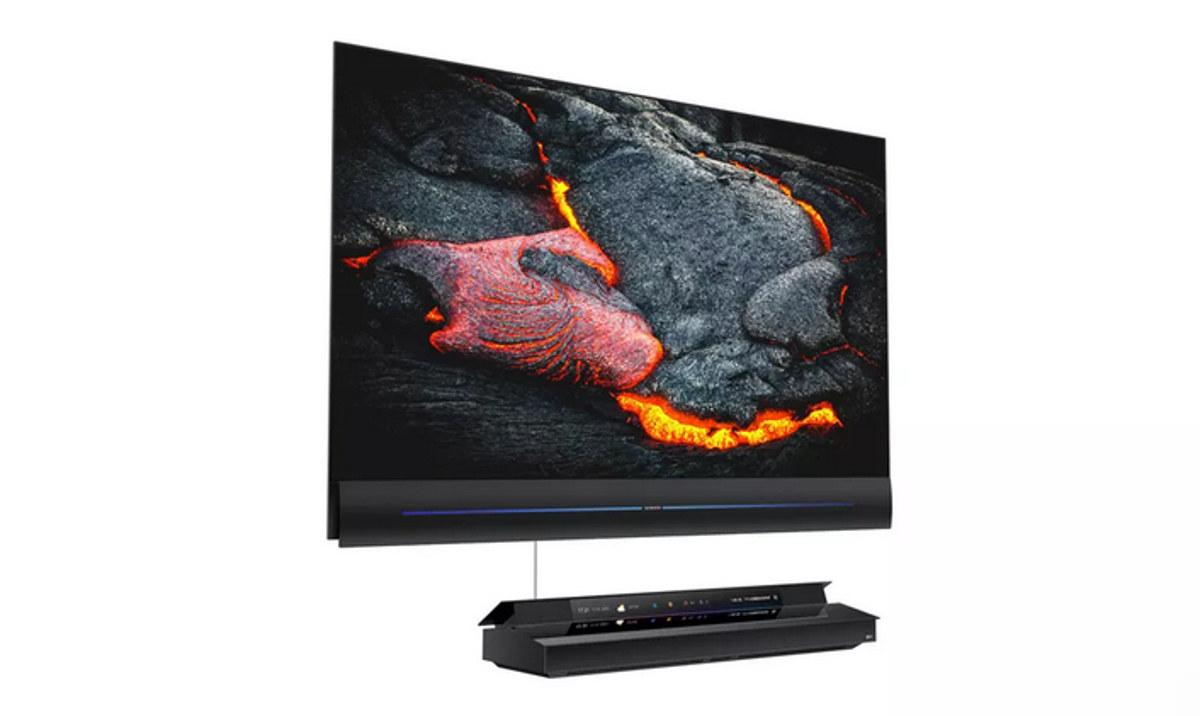 Skyworth bán TV OLED 'dán tường' mỏng 4,6mm, giá 65 inch chỉ bằng một nửa LG