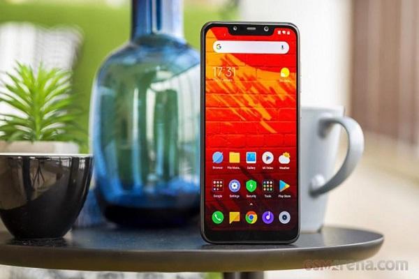 Xiaomi chính thức đăng ký nhãn hiệu cho Pocophone F2, khẳng định ngày ra mắt gần kề