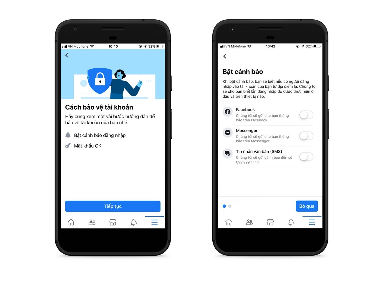 Facebook cập nhật công cụ kiểm tra quyền riêng tư, nên xem lại ngay 4 thiết lập này nếu không muốn bị hack tài khoản