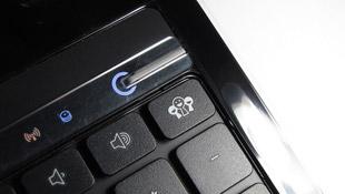 Nút mạng xã hội trên laptop Gateway không hoạt động, phải làm gì?