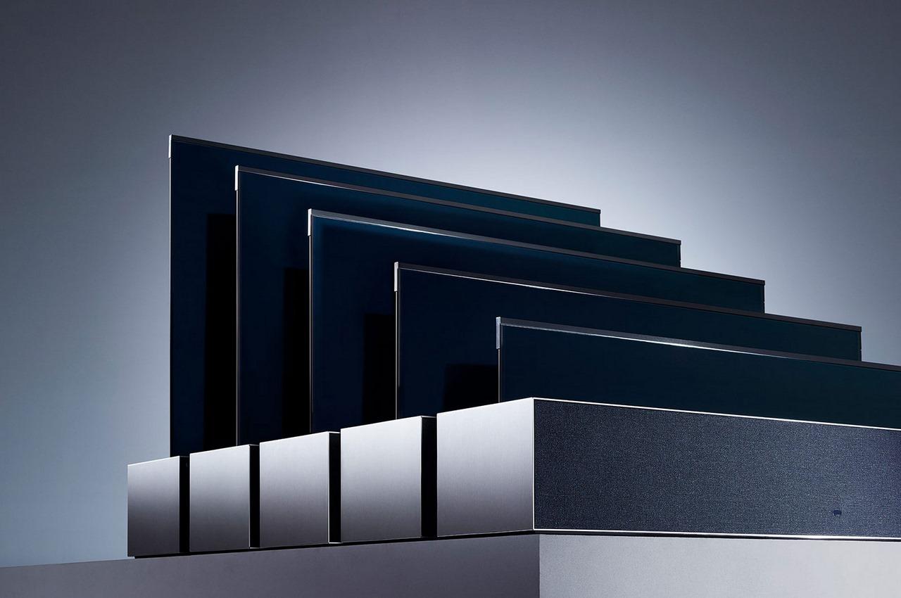 [CES 2020] TV OLED cuộn của LG giành giải thưởng TV sáng tạo nhất - Best of Innovation