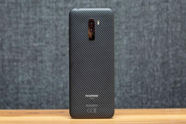 Xiaomi chính thức đăng ký nhãn hiệu cho Pocophone F2, khẳng định ngày ra mắt đang gần kề