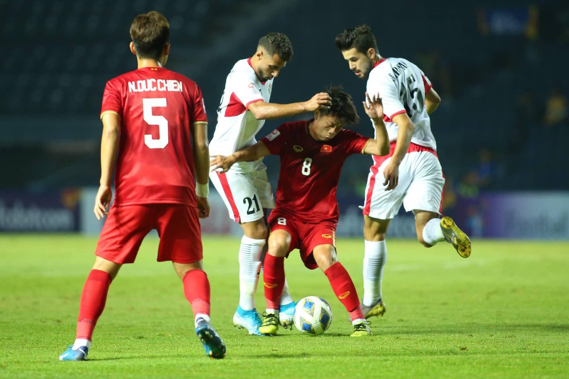 U23 Việt Nam sẽ không bị loại khỏi VCK U23 châu Á 2020, nếu?