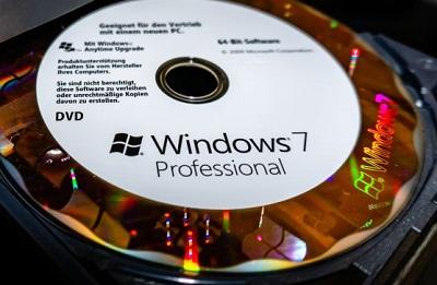 Người dùng Windows 7 cẩn thận, Microsoft đã dừng hỗ trợ từ hôm nay!