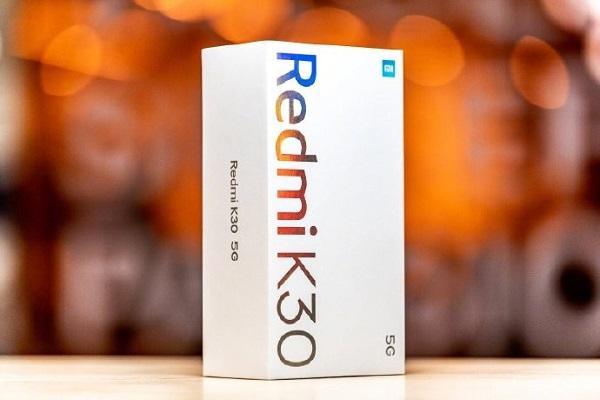 Màn hình Redmi K30 5G có thể hỗ trợ tần số quét 144Hz