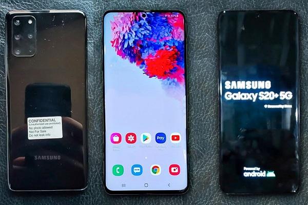Đây là những tính năng camera có trên Samsung Galaxy S20+?