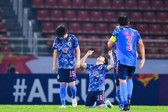 Giải U23 châu Á sau 2 loạt trận: Đông Á thất bát, Tây Á bay cao, Việt Nam cực kỳ nguy hiểm