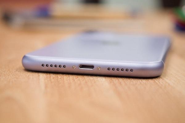 Đạo luật mới của EU có thể yêu cầu Apple phải trang bị USB Type-C cho iPhone