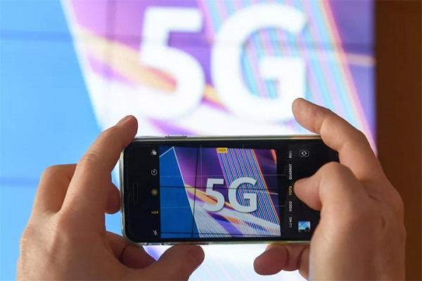 Mỹ gây sức ép lên giới chức Anh trong việc sử dụng hạ tầng mạng 5G của Huawei.