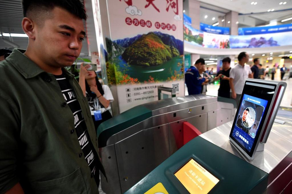 """Trung Quốc ứng dụng công nghệ, đáp ứng 3 tỷ chuyến đi """"xuân vận"""" mùa Tết"""