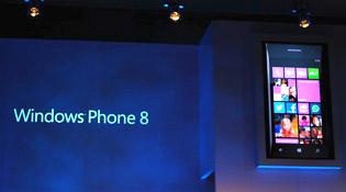 Windows Phone 8 Marketplace đã đến Việt Nam