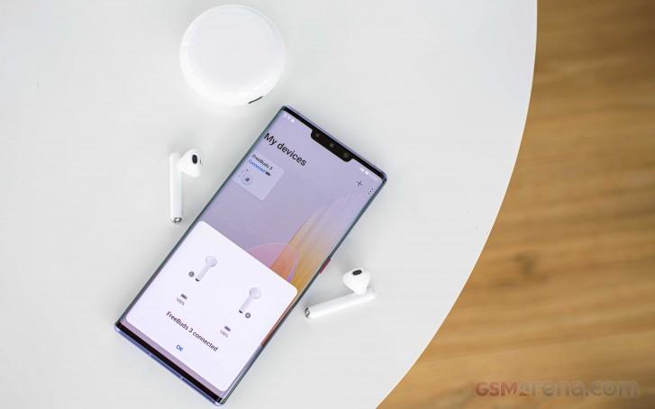 Huawei đã bán được 240 triệu điện thoại thông minh vào năm 2019