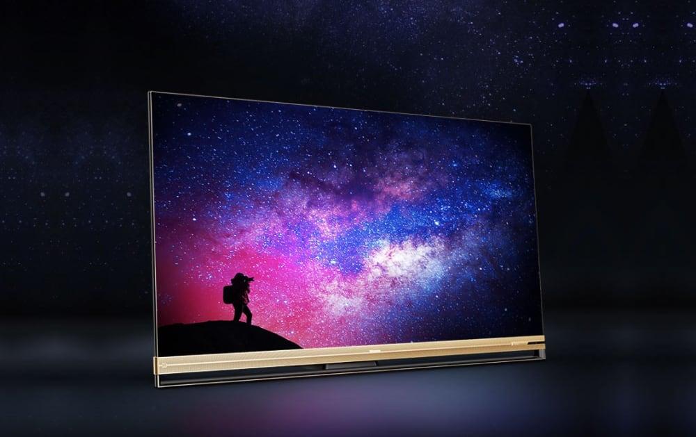 Hãng Trung Quốc muốn đánh bại LG OLED bằng màn hình LCD cải tiến