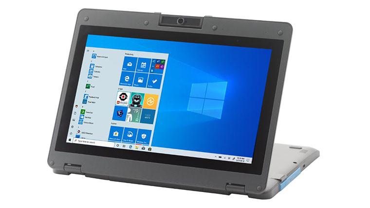 Microsoft tung ra 2 PC Snapdragon 7c, có 4G LTE, phục vụ cho mục đích học tập, giá từ 299 USD