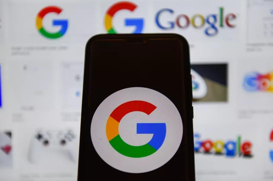 Google Alphabet là công ty Mỹ thứ 4 đạt giá trị 1 nghìn tỉ USD