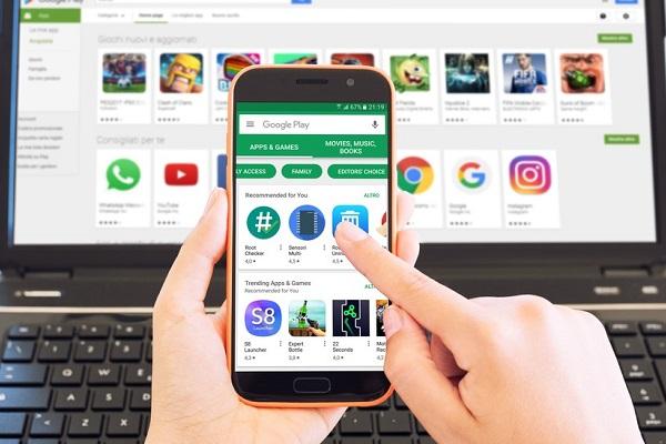 """Hơn 600 triệu người dùng đã cài app trộm tiền kiểu mới """"fleeceware"""" từ Google Play Store"""