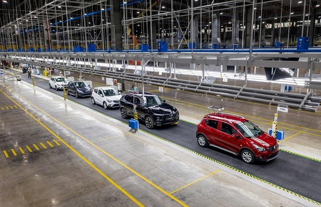 Vinfast đặt mục tiêu ô tô Fadil dẫn đầu về doanh số, chất lượng ở phân khúc hạng A
