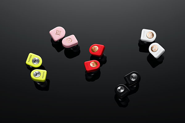 Louis Vuitton ra mắt tai nghe true-wireless giá 1.000 USD