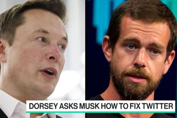 CEO Twitter hỏi Elon Musk cách khắc phục những vấn đề của Twitter