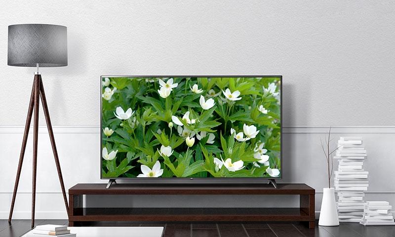 5 smart TV đang giảm giá rất mạnh dịp cận Tết