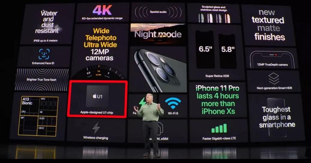 Apple giải quyết vấn đề về dịch vụ vị trí trên iPhone 11 bằng nút gạt cho iOS 13.3.1