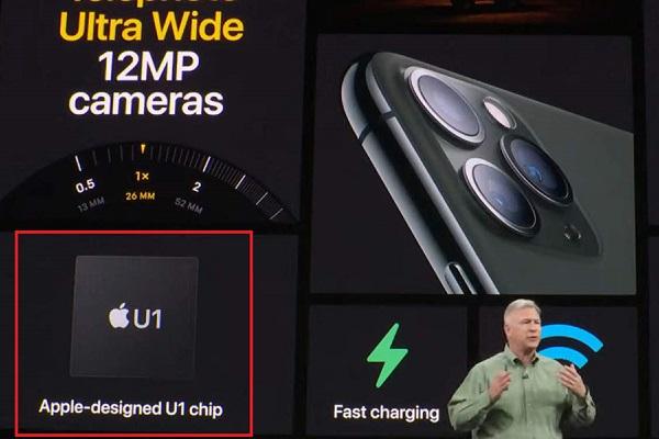 Apple giải quyết tranh cãi về dịch vụ vị trí trên iPhone 11 bằng nút gạt mới cho iOS 13.3.1